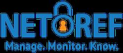 Netref logo