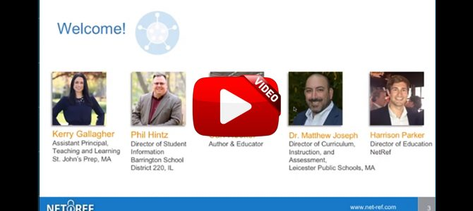 On-Demand Webinar: Tips from the Trenches: Educators Share What They've Learned in the First Weeks of Remote Learning